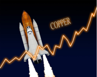 copper-rocket