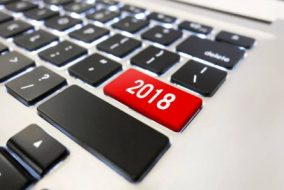 Cybersecurity Outlook 2018: Companies Ready for Action