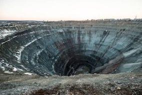 10 Top Diamond-producing Mines