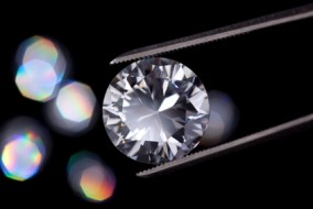 Debswana Seeks to Expand World's Most Valuable Diamond Mine