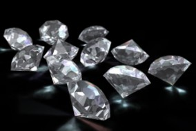 Gem Diamonds Reports 19-percent Rise in Rough Sales for Q3