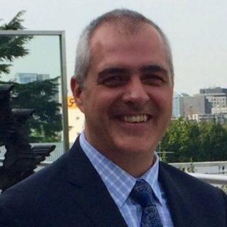 Energizer Resources' Craig Scherba