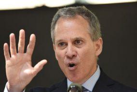 New York Attorney General Starts Cryptocurrency Exchange Investigation