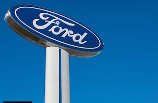 Ford to Invest $11 Billion to Develop EVs by 2022