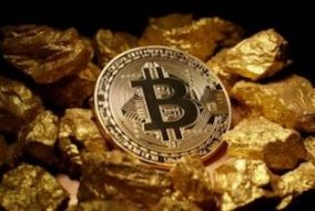 "Frank Holmes: ""Bitcoin is Not Dismantling Gold"""