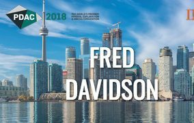 VIDEO — Fred Davidson: Silver Price is Much Stronger Than it Was