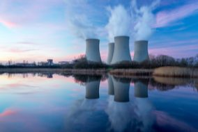 First US Nuclear Units in 30 Years Get Green Light