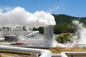 Geothermal Power: Dual Market for Water Treatment and Lithium Extraction Technology