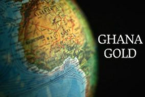 Ghana Gold Mining and Exploration
