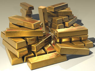 WGC: Gold Mine Output Hit Record High in 2017
