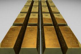 Gold Price Rises After Fed Hikes Interest Rates