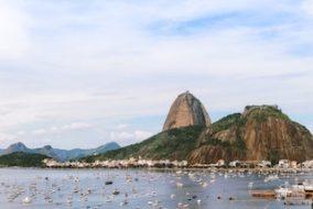 Gold in Brazil: Centuries of Mining