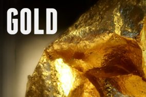 10 Top Gold-mining Companies