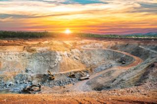 gold mining in nunavut