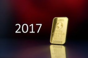 5 Top Gold News Stories of 2017