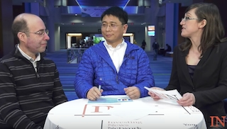 VIDEO — Nick Zeng and Chris Guilbaud: Vanadium Flow Batteries Need an Elon Musk