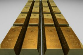 Goldman Sachs Expects Gold to go Higher, Revises Forecast