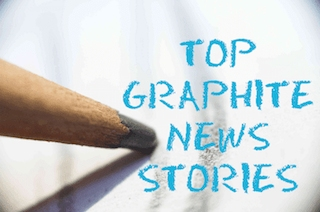 5 Top Graphite News Stories of 2017