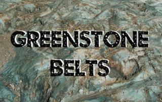 Greenstone Belts: World-class Gold Deposits