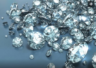 First Diamond Futures Exchange Launches in India
