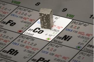 invest in cobalt
