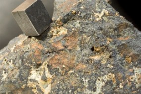 Iron-Oxide Copper Gold Deposits