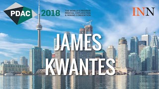VIDEO — James Kwantes: More Diamond Market M&A in 2018?