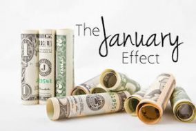 What is the January Effect?