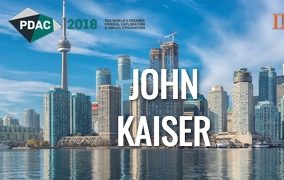 VIDEO —John Kaiser: Gold Price and New Investing Ideas for 2018