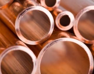 junior copper stocks
