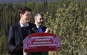 $360-million Investment to Support Yukon Mine Development