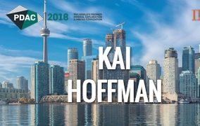"VIDEO — Kai Hoffman: Gold Financings ""Omnipresent,"" but Watch Battery Metals"