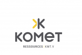 Komet – Closing of the Second Tranche of a Private Placement