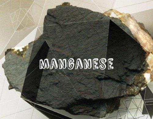 10 Top Manganese-producing Countries