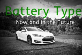 The Future of the Lithium-ion Battery