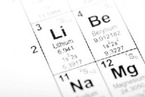 8 Top Lithium-producing Countries
