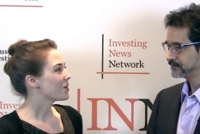 VIDEO — Louis James: This Year's Most Exciting Investment Opportunity