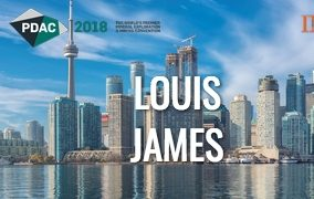 VIDEO — Louis James: A Sideways Gold Price Means Stability