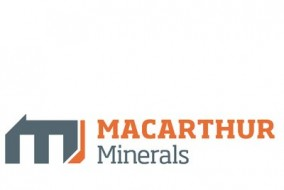 Macarthur Minerals Secures Most of the Playa at Its Stonewall Lithium Project