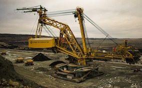 Fission Uranium Starts Winter Drill Program at PLS