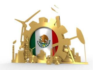 Oil and Gas Opportunities in Mexico