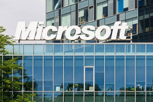 Supreme Court Disconnects from Microsoft and US Dispute