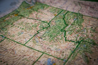 The Ins and Outs of Patented and Unpatented Mining Claims in the United States
