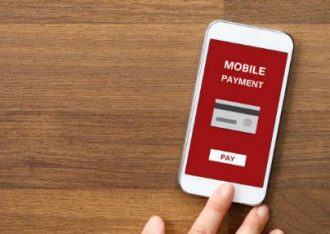 US Mobile Payment Market to Reach $3 Trillion by 2020, Fintech Stocks Lead the Way