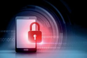 Mobile Device Security To Double in Next 5 Years, Report Says