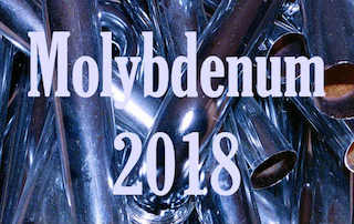 Molybdenum Outlook 2018: Prices to Continue Slow Recovery