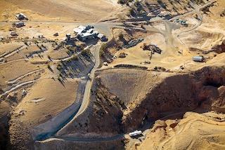 montana historic mining camps