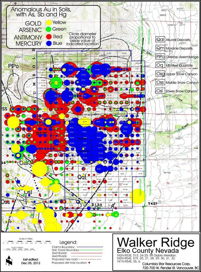 pathfinder elements in geochemical exploration pdf