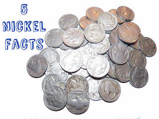 5 Facts for Nickel Investing