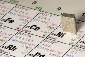 10 Top Countries for Nickel Production